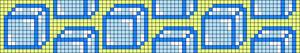 Alpha pattern #84776 variation #173432