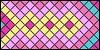 Normal pattern #17657 variation #173442