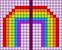 Alpha pattern #95212 variation #173463