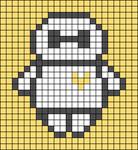 Alpha pattern #56872 variation #173538