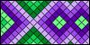 Normal pattern #28009 variation #173566