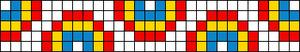 Alpha pattern #82603 variation #173570