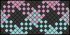 Normal pattern #93590 variation #173633