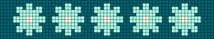 Alpha pattern #46125 variation #173635