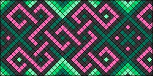 Normal pattern #95195 variation #173675