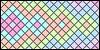 Normal pattern #18 variation #173682