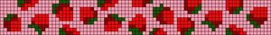 Alpha pattern #56282 variation #173702