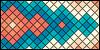 Normal pattern #18 variation #173730