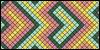 Normal pattern #94332 variation #173733