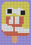 Alpha pattern #95224 variation #173750
