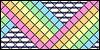 Normal pattern #56651 variation #173776