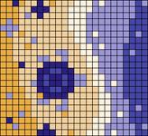 Alpha pattern #87751 variation #173790