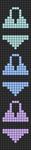 Alpha pattern #83350 variation #173793