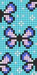 Alpha pattern #69520 variation #173811