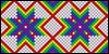 Normal pattern #25054 variation #173860