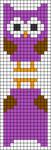 Alpha pattern #38439 variation #173863