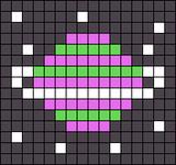 Alpha pattern #91259 variation #173867