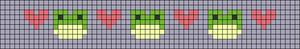Alpha pattern #92774 variation #173872