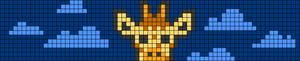 Alpha pattern #95373 variation #173881