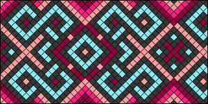 Normal pattern #95285 variation #173893