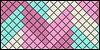 Normal pattern #8873 variation #173899