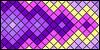 Normal pattern #18 variation #173908