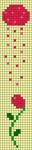 Alpha pattern #94334 variation #173909