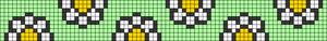 Alpha pattern #95371 variation #173925