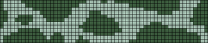 Alpha pattern #95309 variation #173932
