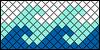 Normal pattern #95353 variation #173952