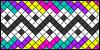 Normal pattern #94087 variation #174020