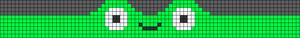 Alpha pattern #89623 variation #174055
