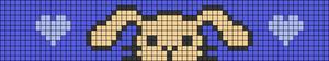 Alpha pattern #51638 variation #174086