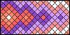 Normal pattern #18 variation #174100