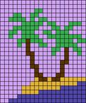 Alpha pattern #75637 variation #174154