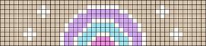 Alpha pattern #94982 variation #174161