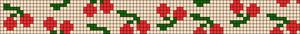 Alpha pattern #37811 variation #174215