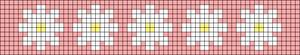 Alpha pattern #46125 variation #174256