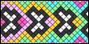 Normal pattern #94093 variation #174273