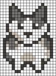 Alpha pattern #27017 variation #174292