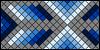 Normal pattern #25018 variation #174304
