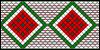 Normal pattern #49663 variation #174438