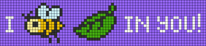 Alpha pattern #31319 variation #174443