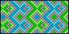Normal pattern #94688 variation #174453
