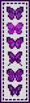 Alpha pattern #95581 variation #174462