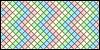 Normal pattern #185 variation #174481