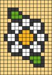 Alpha pattern #95370 variation #174484