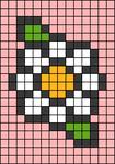 Alpha pattern #95370 variation #174485