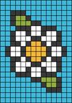 Alpha pattern #95370 variation #174488