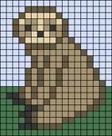 Alpha pattern #91787 variation #174503